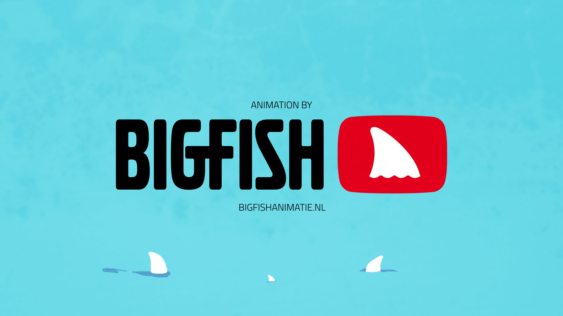 Make a 3D Animation with Bigfish animation
